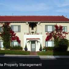 Rental info for 3633-3639 Wilshire Terrace in the 92103 area