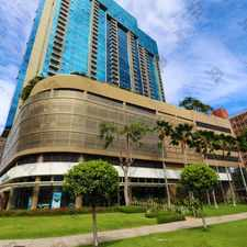 Rental info for Capitol Place 1200 Queen Emma St. #1410