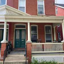 Rental info for 516 W James St - Apt 3 in the Stadium District area