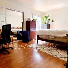 Rental info for 3760 3rd Ave GroundFloor in the 92103 area