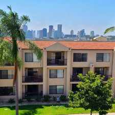 Rental info for 2220 C Street #315 in the 92102 area