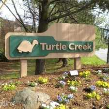 Rental info for 128-2 Turtle Creek Rd in the Charlottesville area