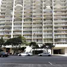 Rental info for Mosser Towers Apartments
