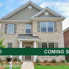 Rental info for 104 Daisy Circle