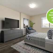 Rental info for Westwind Apartments in the Wetaskiwin area