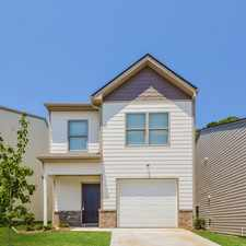 Rental info for Beautiful HOME! Apply NOW