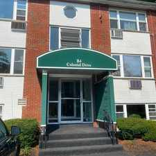 Rental info for 4 Colonial Drive #7