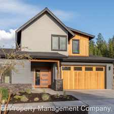 Rental info for 61184 Bachelor View Rd in the Century West area