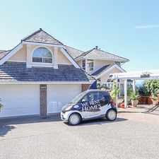 Rental info for (ORCA_REF#5502W)1500sq/ft garden suite 2 bedrooms/1 bathroom bright and renovated