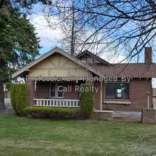 Rental info for 10223 E 4th Ave #MAIN