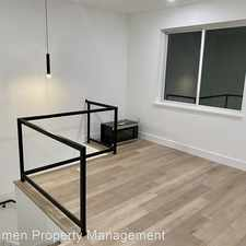 Rental info for 930 N 2nd St - Unit 1
