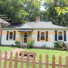 Rental info for Charming 2 BR/1 BA Bungalow in Jefferson Park in the East Point area