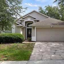 Rental info for 1588 Silhouette Dr