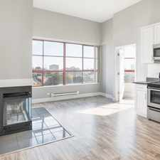 Rental info for Webster Tower and Terrace in the Japantown area