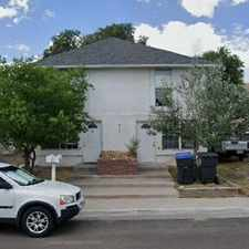 Rental info for 814 W 19th St