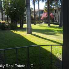 Rental info for 1711 Tanager Avenue - 301