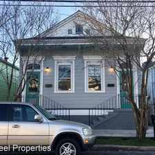 Rental info for 2738 Dumaine St. in the Treme - Lafitte area