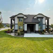 Rental info for 2655 N Fastwater Ave in the West Valley area