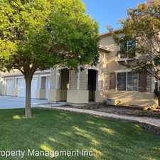 Rental info for 361 Majestic Drive in the Hollister area