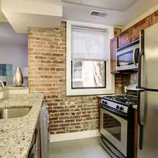 Rental info for The Shelby House in the Adams Morgan area