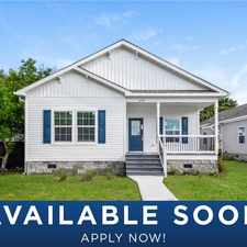 Rental info for 4028 9th Avenue South in the Childs Park area