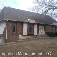 Rental info for 7400 E 127TH ST in the Grandview area