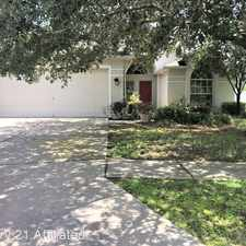 Rental info for 31138 Harthorn Ct.