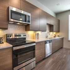 Rental info for Uptown at Cole Park