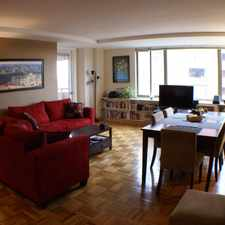 Rental info for 1111 Arlington Blvd in the North Rosslyn area