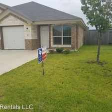 Rental info for 4302 HUNTERS PLACE - B