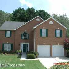 Rental info for 1229 Kern Cove in the McDonough area