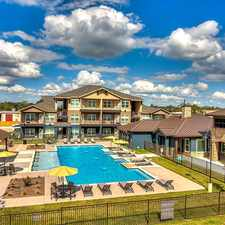 Rental info for Brazos Crossing in the Lake Jackson area