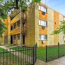 Rental info for 7948 S Greenwood Ave in the Chatham area