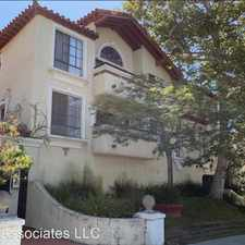 Rental info for 5452 Alvern Circle 101 in the Westchester-Playa Del Rey area
