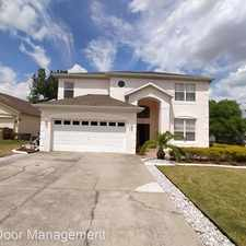 Rental info for 17325 Autumn Pines Ct