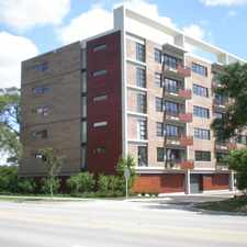 Rental info for 1905 South Wolf Road #302