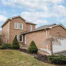 Rental info for 350 Pickering Cres
