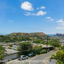 Rental info for 2457 Pacific Heights Rd. - 2457 Pacific Heights Rd.