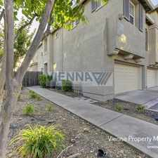 Rental info for 1003 Ferry Circle