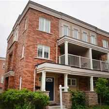 Rental info for 375 Cook Road #17 in the York University Heights area