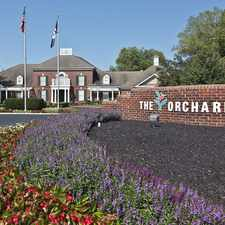 Rental info for The Orchard in the Columbus area