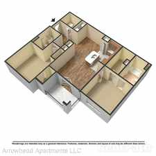 Rental info for 1065 Flats Ave Apt 102