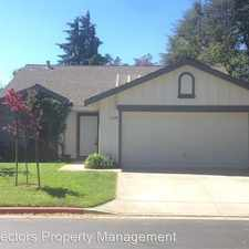 Rental info for 2300 Bayo Claros in the Morgan Hill area