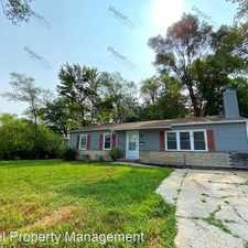Rental info for 15423 White Ave. in the Grandview area