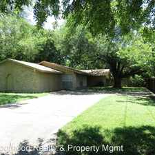Rental info for 7929-A VINEWOOD LANE in the North Shoal Creek area