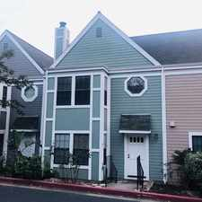 Rental info for 707 Military East in the Benicia area