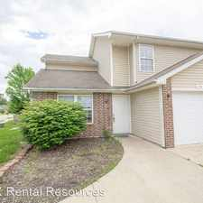 Rental info for 1503 Bodie