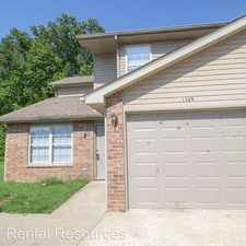 Rental info for 1525 Bodie in the Aubrun Hills area