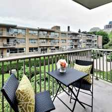 Rental info for 5 & 11 Elm Avenue in the Rosedale-Moore Park area
