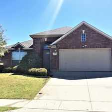 Rental info for 1204 Brownford Drive in the Fort Worth area